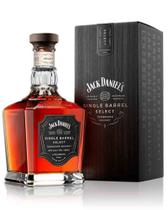 Whisky Jack Daniels Single Barrel 750ml.