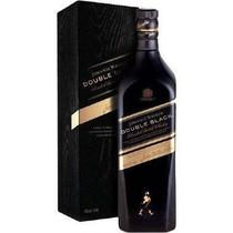 Whisky Johnnie Walker Double Black - 1000ml