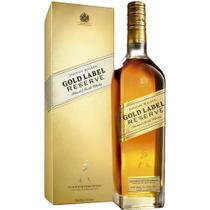 Imagem de Whisky Johnnie Walker Gold Label Reserve 750ml