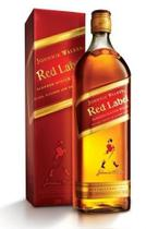 Whisky Johnnie Walker Red Label - 1000ml
