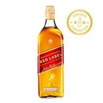 Whisky Johnnie Walker Red Label - 1750ml -