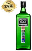 Whisky Passport - 1 Litro