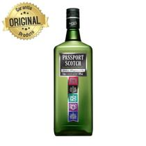Whisky Passport Escócia - 1L -