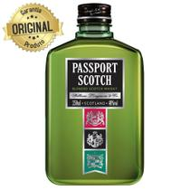 Whisky Passport Escócia 3 Anos - 250ml -