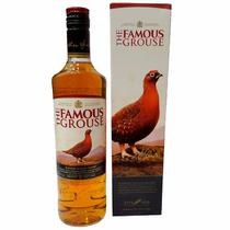 Whisky The Famous Grouse 750ml -