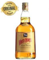 Whisky White Horse 08 Anos 1lt Escoces