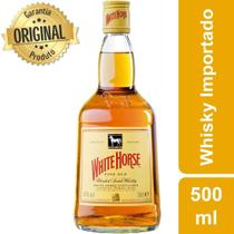 Whisky White Horse 8 anos - 500ml