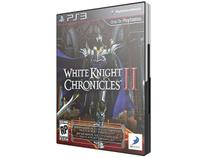 White Knight Chronicles II p/ PS3 - D3 Publisher