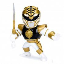 White Ranger Power Rangers Metal Diecast - DTC 4414