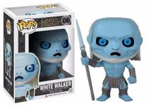 White Walker - Funko Pop! - Game of Thrones -