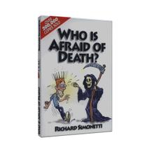 Who Is Afraid Of Death? - Ceac -