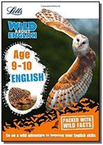 Wild about - english - age 9-10 - Collins -