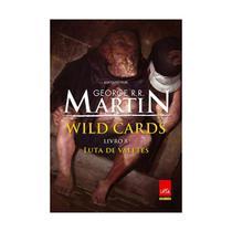 Wild cards - luta de valetes - livro 8 - leya -