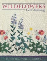 Wildflowers - Print on Demand Edition - C&T Publishing, Inc.