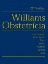 Williams / obstetricia - Guanabara -