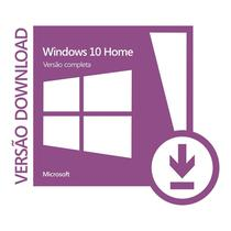 Windows 10 home 32/64 download (kw9-00265) - Microsoft