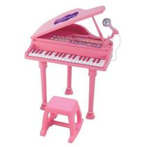 Winfun Piano Sinfonia Rosa - Yes Toys