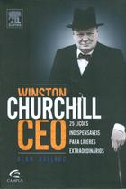 Winston churchill ceo - Campus tecnico (elsevier)