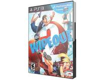 Wipeout 2 p/ PS3 - Activision