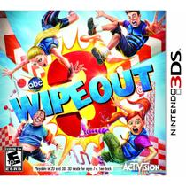 Wipeout 3 - nintendo 3ds
