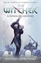 WITCHER - A ESPADA DO DESTINO - VOL 2 - 2º ED - Wmf martins fontes (wmf)