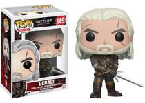 Witcher Geralt - Funko Pop Ps4