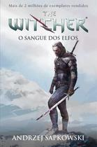 WITCHER - O SANGUE DOS ELFOS - VOL 3 - 2ª ED - Wmf martins fontes (wmf)