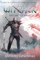 Witcher, the - batismo de fogo - vol 5 - Wmf martins fontes (wmf)