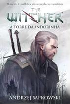 Witcher, the - torre da andorinha, a - vol. 6 - Wmf martins fontes (wmf)