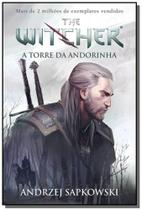 Witcher, the - torre da andorinha, a - vol. 6 - Wmf