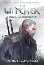 Witcher, the V.6 - A Torre da Andorinha - Wmf martins fontes