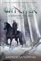 Witcher, the V.7-Senhora do Lago V1 - Wmf martins fontes