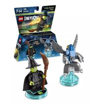 Wizard Of Oz Wicked Witch Fun Pack - Lego Dimensions - Warner Bros