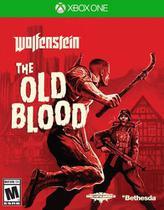 Wolfenstein: The Old Blood Edição Steard Xbox One-WO4AO1X1PENA - Bethesda