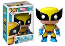Wolverine 05 - Marvel Universe - Funko Pop -