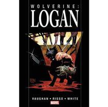 Wolverine - Logan - Marvel