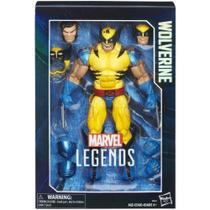 Wolverine - Marvel Legends Series - Estrela