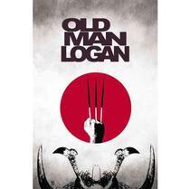 Wolverine: Old Man Logan - Wolverine: Old Man Logan, Volume 3 - The Last Ronin - Marvel