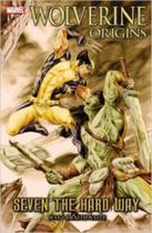 Wolverine Origins - Seven Hard Way - Marvel comics -