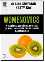 Womenomics - Campus tecnico (elsevier)