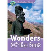Wonders Of The Past - Level 4 - Oxford -