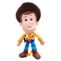 Woody Toy Story 4 Disney Pelucia 30cm, Dtc -