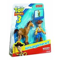 Woody Toy Story Imaginext - Fisher Price T2739 -