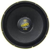 "Woofer 15"" Eros E-15 Hammer 7.2K - 3600 Watts RMS - 4 Ohms -"
