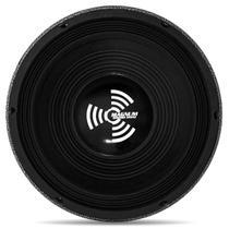 """Woofer Magnum Extreme Sound 12"""" 500W RMS 8 Ohms Suspensão de Tecido Bobina Simples -"""