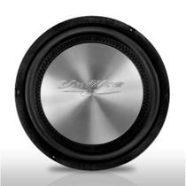 Woofer unlike 10 polegadas 160 rms 4 ohms subwoofer 104bs -