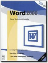 Word 2000+cd-rom - Senac -