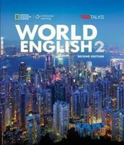 World English 2b - Combo Split With Cd-rom - 02 Ed - Cengage
