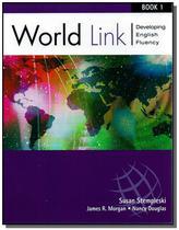 World link 1 sb - 1st ed - Cengage -
