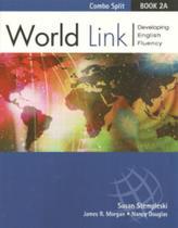World link 2a combo - Thomson Heinle(Disal